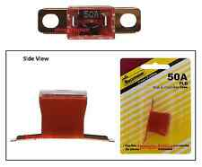 50A FLD50 Red 50amp Fuse / Fusible Link