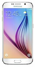 NEW IN BOX Samsung Galaxy S6 32GB WHITE G920P 4G LTE SPRINT CLEAN ESN