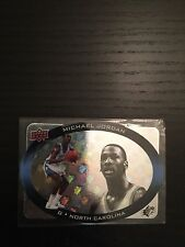 Michael Jordan 2014-15 UD SPX 96 1996  Die Cut Upper Deck Basketball Hologram