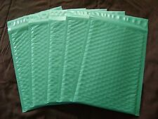 50 Teal 6 x 9 Bubble Mailer Self Seal Envelop Padded Mailer