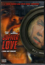 JUPITER LOVE-ROAD RAGE starts up auto-infused love affair, uncontrollable lust