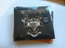 Unearth III In the Eyes of Fire 2006 NEW & SEALED CD DVD 039841457728