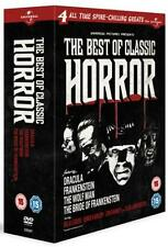 The Best of Classic Horror - DVD