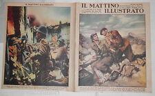 1937 Cuesta de la Reina Guerra di Spagna Zara Carasale Guidonia Mussolini Cina