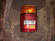 toyota hilux surf passenger n/s rear light ln130 kzn130 breaking part