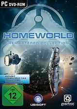 Homeworld Remastered Collection - PC - Key - Game - Steam