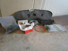 Misc Distributor Parts 50-60's MGA or Triumph Think
