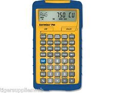 Calculated Industries Electrical Code Calculator ElectriCalc Pro NEC''08 5070