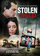STOLEN CHILD NEW DVD