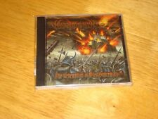 Habitual Defilement Full Length Redemption CD without Jewel Case Disgorge New