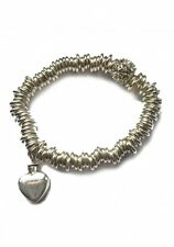Mayfair bracelet sweetie coeur argent 925