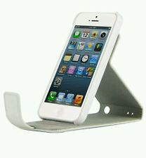 Genuine Tech 21 IMPACT TECH Flip in Pelle Rigida Custodia Cover per iPhone 5/5s/se