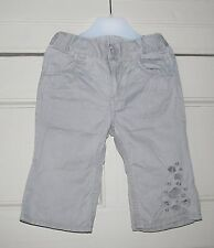 H&M Baby Girls Trousers - Age 6-9 Months - Used VGC