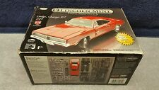 Testors Lincoln Mint Dodge Charger R/T Metal 1/24th Scale Model Kit *Sealed*