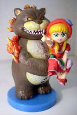 League of Legends - Annie / LOL Statue red riding hood rotkäppchen skin Deko