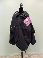 ELHO FREESTYLE JACKET PULLOVER COAT WINTER SNOWBOARD SKI RETRO VINTAGE MEN'S M