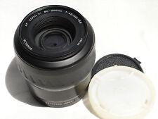 MINOLTA Maxxum AF Zoom XI 80-200mm F4.5-5.6 Lens for MINOLTA MAXXUM SONY ALPHA