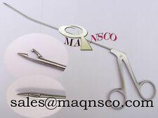 Arthroscopy PENETRATOR SUTURE RETRIEVER, 15°,2mm MA-2167-3
