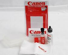 CANON LENS/LCD CLEANING KIT FOR EOS/NIKON,PENTAX,OLYMPUS,MINOLTA,SONY,LEICA