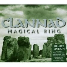 "CLANNAD ""MAGICAL RING"" CD NEUWARE"