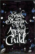The Amethyst Child: No. 2, New, Sarah Singleton Book