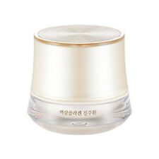[THE FACE SHOP] White Ginseng Collagen Pearl Capsule Cream 50g - Korea Cosmetic