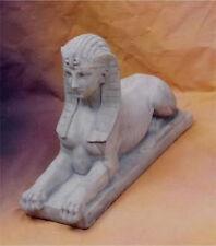 ARREDO DA GIARDINO PIETRA STATUE STATUA SFINGE EGIZIANA