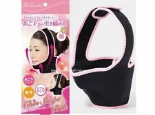 JAPAN NEEDS FACE DOUBLE CHIN LINES CARE BELT SHAPE/SLIMMING ANTI-AGEING BEAUTY