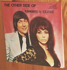 VINYL LP Bonnie And Clyde - The Other Side Of Bonnie & Clyde / Hillside Country