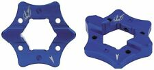 Driven Racing Sportbike Suspension Fork Preload Adjuster Blue DPA-14 BL