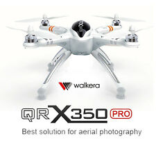 Walkera QR X350 PRO GPS RC Quadcopter No Transmitter w/ Battery+Charger Freeship