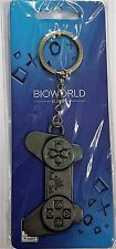 Official PlayStation Controller Metal Keychain - New & Sealed