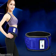 X5 Times Vibration Slimming Massage Weight Lose Rejection Fat Belt