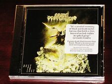 Grave Desecrator: Dust To Lust CD 2016 Season of Mist Underground SUA 062 NEW