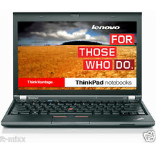 "Lenovo ThinkPad X230  Intel Core i5-3320m  2,6Ghz 4GB  12""zoll  320GB  USB3.0"