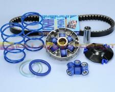 241.672.1 KIT VARIATORE POLINI HI-SPEED D.19 PIAGGIO ZIP 50 SP H2O mod.2000