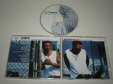 KEITH SWEAT/STILL IN THE GAME(ELEKTRA/7559-62262-2)CD ALBUM