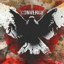 NO HEROES [CONVERGE] [8714092682724] NEW CD