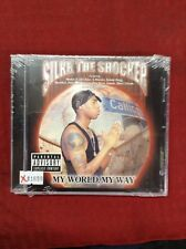 My World, My Way [PA] by Silkk the Shocker (CD, Jan-2001, No Limit Records)