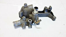 2001-2005 HONDA CIVIC 1.7l DX LX w/o EGR WATER PASSAGE HOUSING THERMOSTAT  1hc4