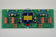 DIY PCB KIT for KT120,KT100,KT88,KT66,EL34,6P3P Push-Pull Tube power amplifier