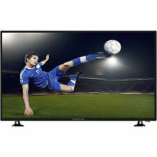 "50"" Inch LED Flat Screen Television Wall Mountable HDMI USB 1080P 60Hz HDTV"
