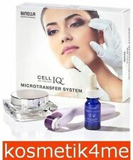 BINELLA Cell IQ Age Protect Microtransfer-Set mit Applicator