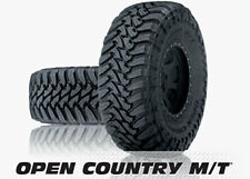 4 New Toyo Open Country M/T MT LT315/70R18 (36X13.00R18) Mud Tires 360560