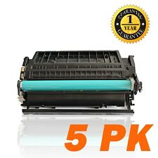 5PK Toner Cartridge For Canon 120 ImageClass D1120 D1150 D1320 D1350 2617b001aa