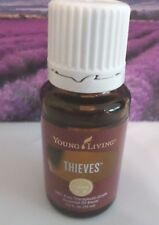 NEW BATCH! Young Living Essential Oil~THIEVES~100% Pure therapeutic grade-15ML