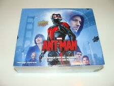 2015 Upper Deck UD Ant Man Marvel Hobby Box Trading Cards 20 Packs 5 Cards NIP