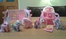 My Little Pony Bundle Fancy Fashion Boutique infermierina e Pony