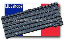 Clavier Français Original Toshiba V101446AK1 FR AEBU3F00120-FR NEUF