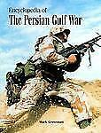 Encyclopedia of the Persian Gulf War-ExLibrary